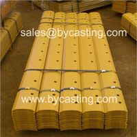 Mining Industry Replacement Parts Cutting Edge CAT 7D4508