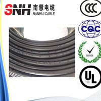 Solar cable 16mm solar cable applications
