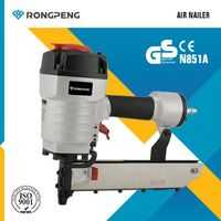 Rongpeng Wide Crown Stapler N851A