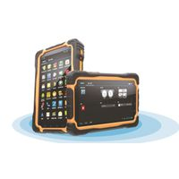 Rugged Tablet PC 7 Inch IP67 Industrial Tablet Android RFID Barcode Scanner Tablet PC-T70