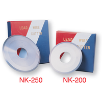 NK-200 NK-250 Tungsten Carbide Steel Blade for PCB Lead Cutting Machine thumbnail image