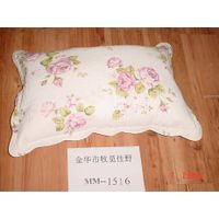 Washable comfort  quilted pillow sham