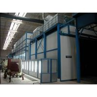 E-coat paint line & other production line