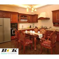 BCK Wood Kitchen Designs for Kitchen