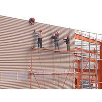 Corrugated Steel SheetPrepainted galvanized/galvalume corrugated steel sheet & board