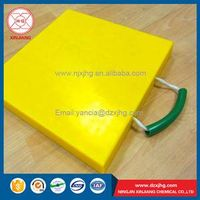 popular styles plastic outrigger mat factory