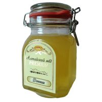 "Natural flower ""Donnik"" honey from Russia"
