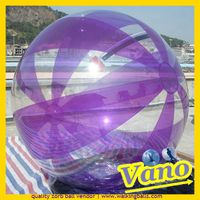 Water Zorb Ball Water Walking Ball