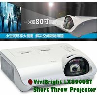 Sell high quality 3LCD short throw projector with 4000 Lumens