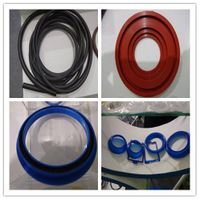 Custom Silicone O Ring/Customized Rubber Seal Parts