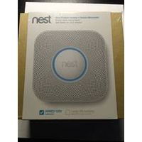 BNIB Nest Protect Smoke and Carbon Monoxide Alarm (Wired)