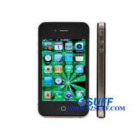 PinPhone 4G Capacitive Touch Screen Quad Band Dual SIM Cards WIFI Cell Phone