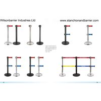 sell stanchion for crowd control thumbnail image