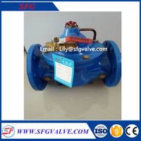 100X remote control floating valve with high quality thumbnail image