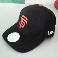 Sports cap and baseball cap