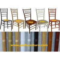 chiavari chair chivari ballroom rental chair (chs) thumbnail image