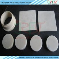 High Hardness AlN Ceramic Substrate/Insulating AlN