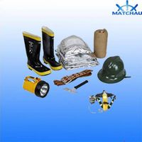 Fire Fighting Equipment Fireman's Outfit thumbnail image