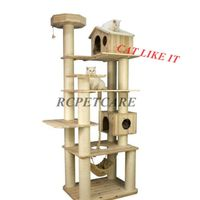 Cat Tree for PET Tools