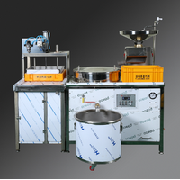 Soybean Tofu making machine