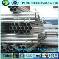 Schedule 40 pipe galvanized steel pipe sizes