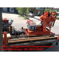 Core Drilling Rig for Water Well Drilling thumbnail image