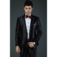 Man's wedding suits business suits dining suits