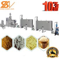 2019 hot sales  Man-made nutritional Artifical Instant Rice machine Production Line