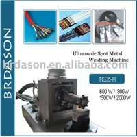 35KHz Ultrasonic metal spot welding machine