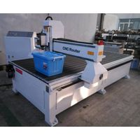 Hot sale woodworking cnc machine 3d works