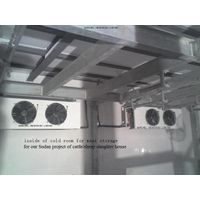 cold storage room & insulation panels thumbnail image
