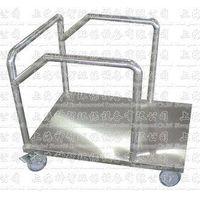 Stainless Steel Trolley(SZ-TC121)