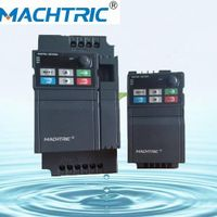 S900GS 220v/380v single and three phase variable frequency inverter thumbnail image