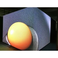 3d outdoor advertising led display screen,3d led display,3d led display globe thumbnail image