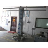 curtain quality checking lifter