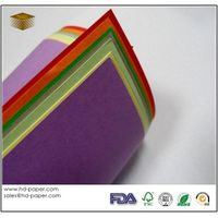 Uncoated Colour Paper Board thumbnail image