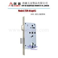 6085 anti-panic mortise