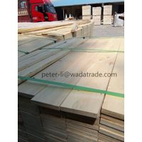 Wada packing grade poplar LVL wood for pallet making