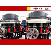 Symons Cone crusher for quarry plant thumbnail image