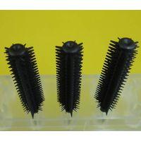 Younique QIZI 3D Fiber Lashes Waterproof Eyelash Eyebrow Eyeliner empty mascara tube Brushes QZ-13
