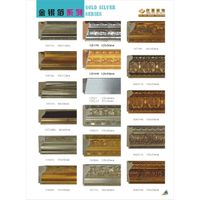 Timber Mouldings thumbnail image