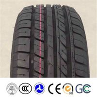Radial Car Tyre, SUV UHP Car Tyre, Tubeless PCR Tyre