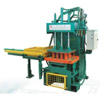 QT2-30 concrete blocks making machine