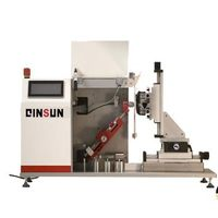 Universal finger friction tester