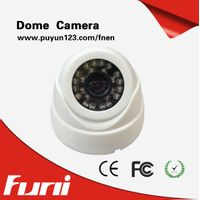 Cheap 1MP/2MP AHD CCTV IR Analog Dome camera system