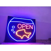 Open Neon Signs, Led Open Signs thumbnail image