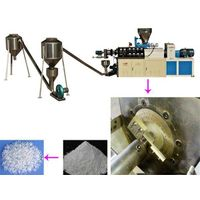 recycle plastic granulator thumbnail image