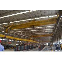 double girder overhead crane with ISO CE thumbnail image