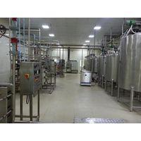 Automatic Fruit Juice Plant