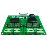Middle frequency IGBT control unit for Induction heating machinery use thumbnail image